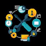 Web Development Service Tools